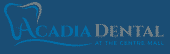 Acadia Dental Logo